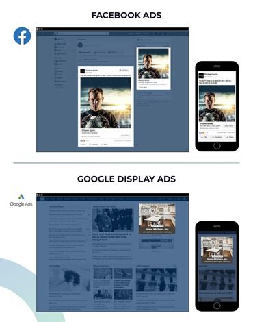 Digital Targeting pics 2