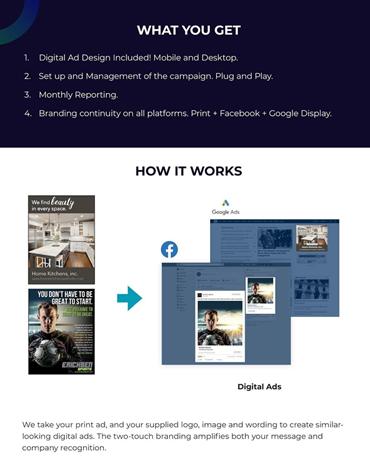Digital Targeting pics 3